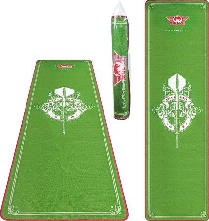 Bull's NL Dart Mat - Koberec k terči - Green