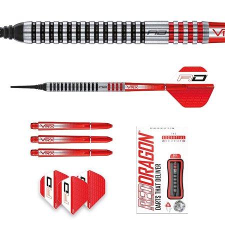 Red Dragon Šipky GT3's - 20g