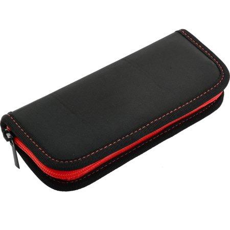 Designa Pouzdro na šipky Fortex - black / red