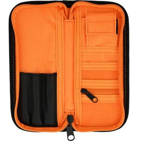 Designa Pouzdro na šipky Fortex - black / orange