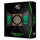 XQMax Darts Home Darts Centre - Kabinet s terčem a šipkami