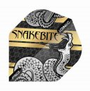 Red Dragon Letky Peter Wright Snakebite Ionic - Coiled Gold RF6563