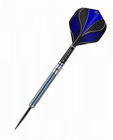 Mission Šipky Steel Ritchie Edhouse - Blue - 23g
