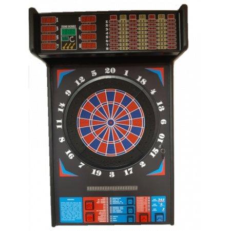 Jarex Darts Nástěnný šipkový automat - s mincovníkem