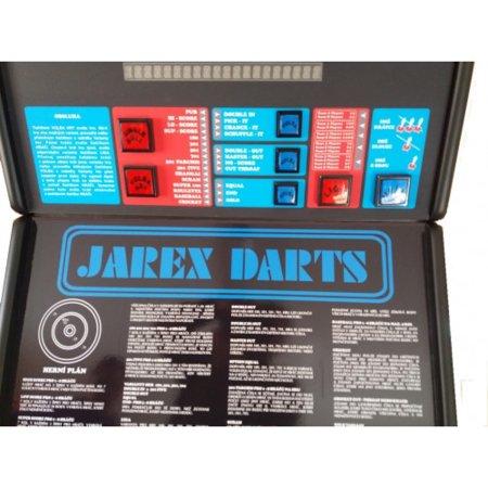 Jarex Darts Šipkový automat - bez mincovníku