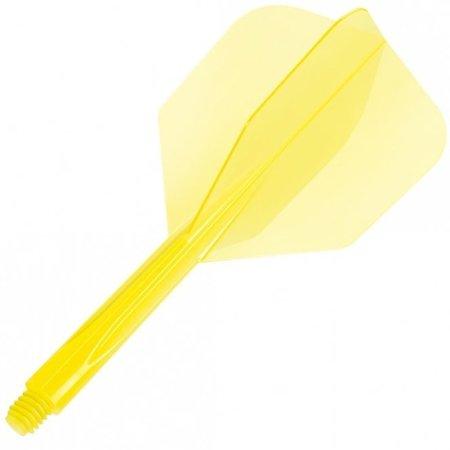 Condor Letky Zero Stress - Small - Medium - Clear Yellow CN059
