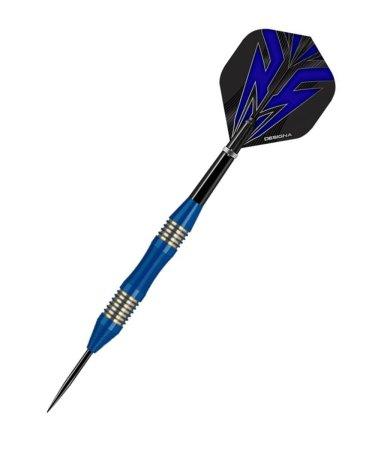 Designa Šipky Steel Mako - Micro - Blue - 25g