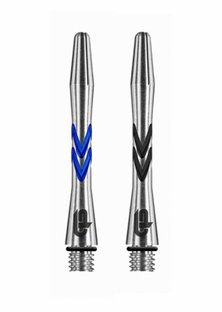 Red Dragon Násadky Gerwyn Price Iceman - V-Groove Aluminium - short - blue