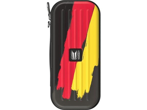 Target - darts Pouzdro na šipky TAKOMA FLAG GERMAN