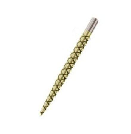 Target - darts Kovové hroty - Spare Diamond Pro - Gold - 31 mm