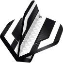 Mission Letky Temple - Black & White F3356