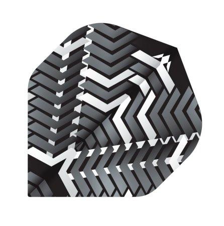 Mission Letky Vex - Black & White F3345