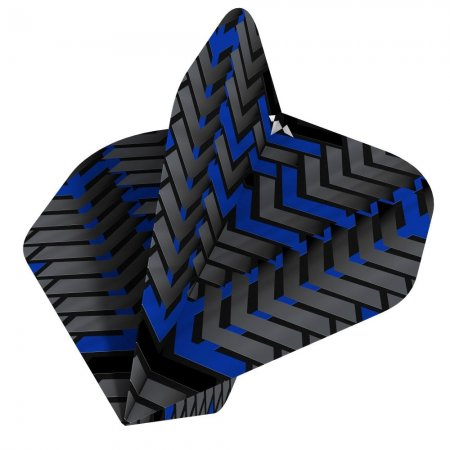 Mission Letky Vex - Black & Blue F3352