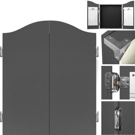 Mission Kabinet Deluxe - Plain Grey