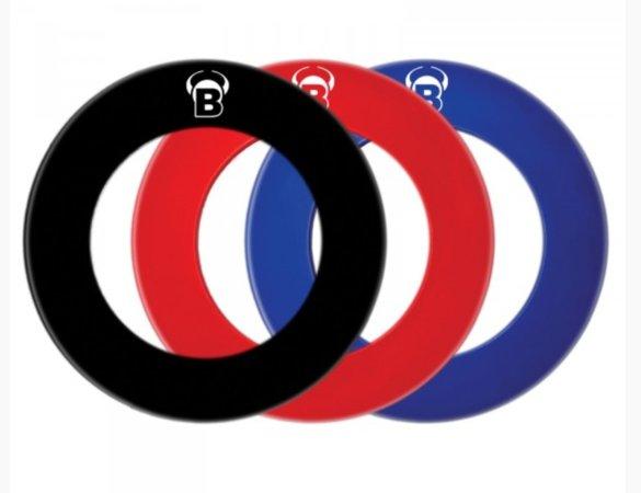 Bull's Surround - kruh kolem terče - Red