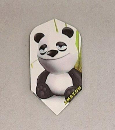 "Designa Letky Amazon 3D Life Panda AM57SL"""""