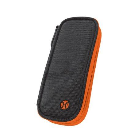 Harrows Pouzdro na šipky Z-Series Z 200 - Black with Orange