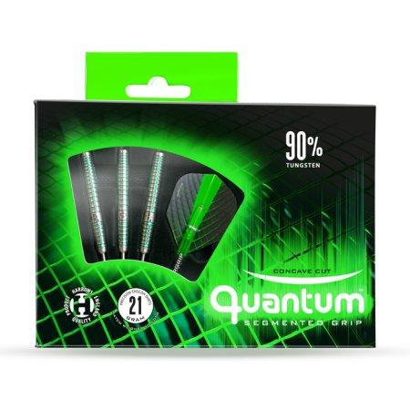 Harrows Šipky Steel Quantum - 22g R
