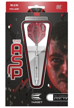 Target - darts Šipky Steel Nathan Aspinall - 26g
