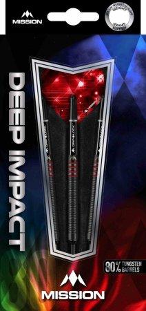 Mission Šipky Deep Impact - M3 - 20g