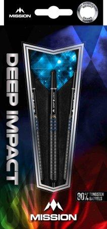 Mission Šipky Deep Impact - M4 - 21g