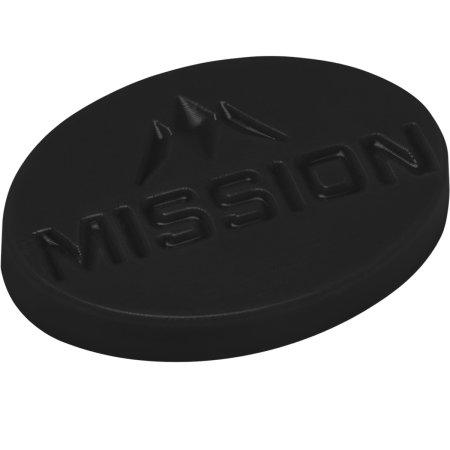 Mission Vosk Grip Wax s logem - yellow