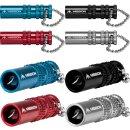 Mission Extractor Tool - klíč - Silver