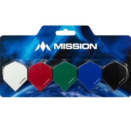 Mission Sada letek BX133