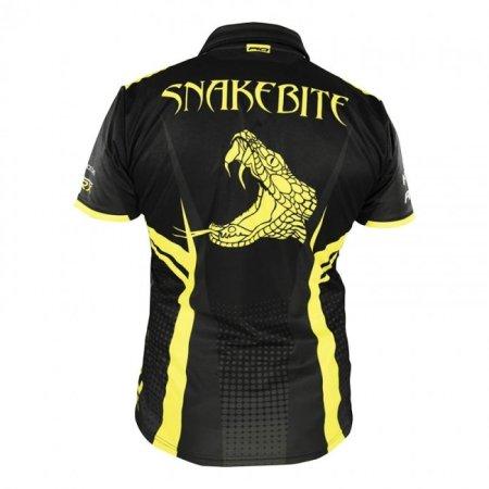 Red Dragon Košile Snakebite Tour Shirt - XL