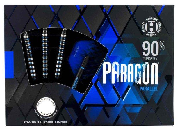 Harrows Šipky Paragon - 20g