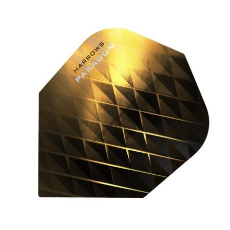 Harrows Letky Paragon - Gold F2065