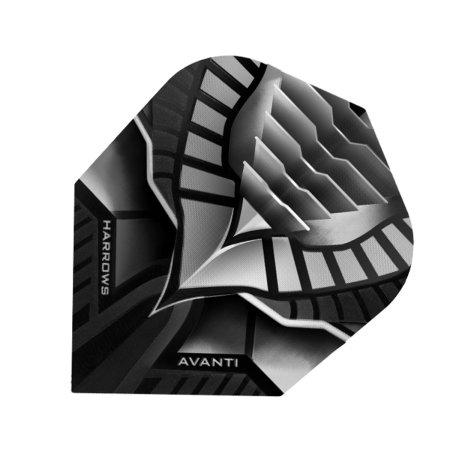 Harrows Letky Avanti - Smokey F2286