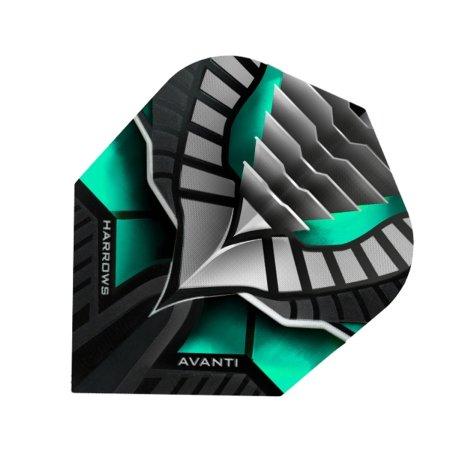 Harrows Letky Avanti - Jade F2287