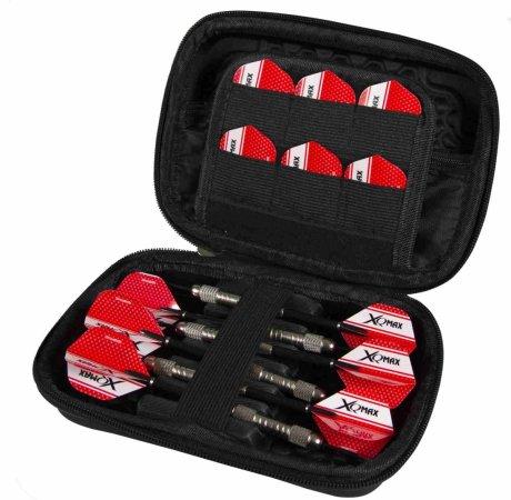 XQMax Darts Pouzdro na šipky - big - black
