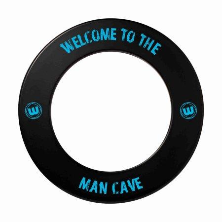 Winmau Surround - kruh kolem terče - Man Cave