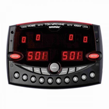 Winmau Počítadlo Ton Machine Professional Scorer