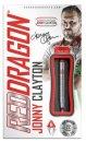 Red Dragon Šipky Steel Jonny Clayton - 22g
