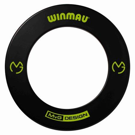 Winmau Surround - kruh kolem terče - Michael van Gerwen Edition