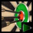 Winmau Plasma Dartboard Light - osvětlení sisalového terče