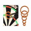 Winmau Simon Whitlock's Practice Ring - tréninkové kroužky na sisalový terč