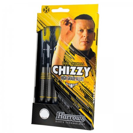 Harrows Šipky Steel Chizzy High Grade Alloy - 23g