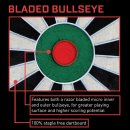 Shot Sisalový terč Bandit Bristle - Standard
