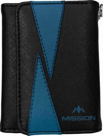 Mission Pouzdro na šipky Flint - Black / Blue