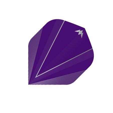 Mission Letky Shades - Purple F3028