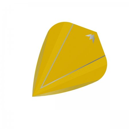 Mission Letky Shades - Yellow F3034