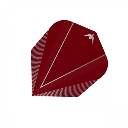 Mission Letky Shades No6 - Red F3041