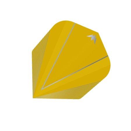 Mission Letky Shades No6 - Yellow F3044