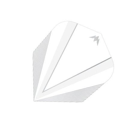 Mission Letky Shades No6 - White F3045