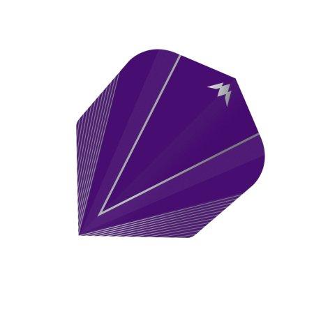 Mission Letky Shades No6 - Purple F3048
