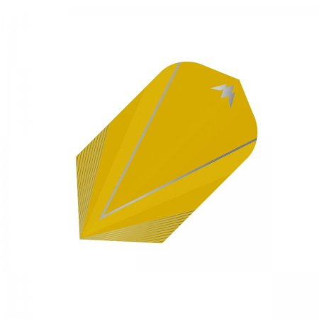 Mission Letky Shades - Yellow F3054